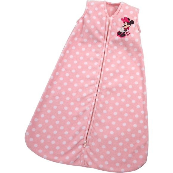 Minnie Mouse Wearable Blanket